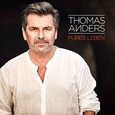 Pures Leben  [Vinyl LP] (2LP+CD)