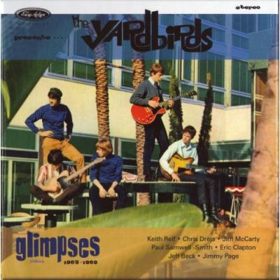 Glimpses 1963 - 1968 5CD
