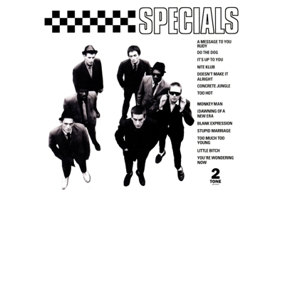 Specials  2015 Remastered Version