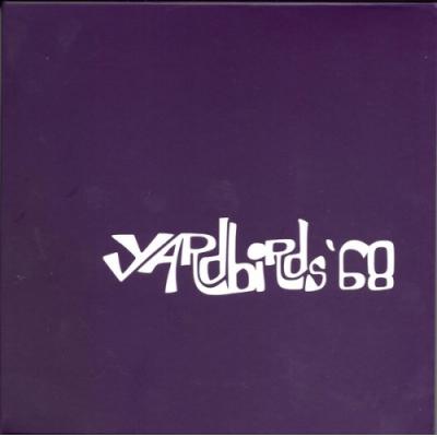 Yardbirds '68 2CD