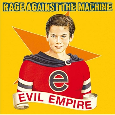 Evil Empire [Vinyl LP]