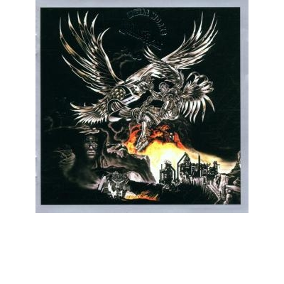 Metal Works '73-'93 (2CD)