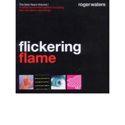 Flickering Flame - The Solo Years Volume 1