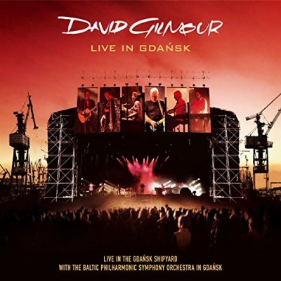 Live in Gdansk (2 CD)