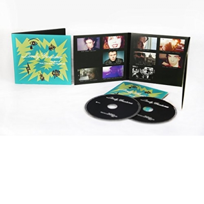 Lovely Creatures-The Best of...(1984-2014) (2CD)