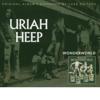 Wonderworld (180g) [Vinyl LP]