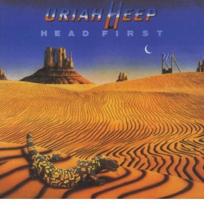 Head First (180g) [Vinyl LP]
