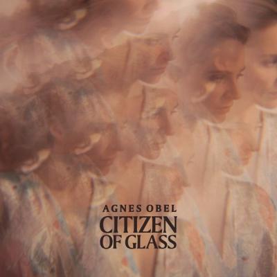 Citizen Of Glass - DIGIPACK