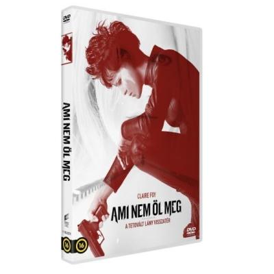 Ami nem öl meg DVD