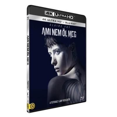 Ami nem öl meg (UHD+Blu-Ray)