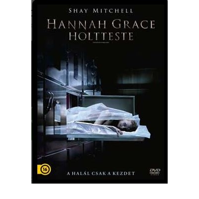 Hannah Grace holtteste DVD