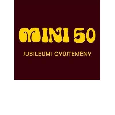 50.Jubileumi gyűjtemény ráadással (4CD)