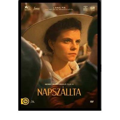 NAPSZÁLLTA DVD