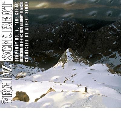 """Schubert 7. (9.) """"Nagy"""" szimfónia"""