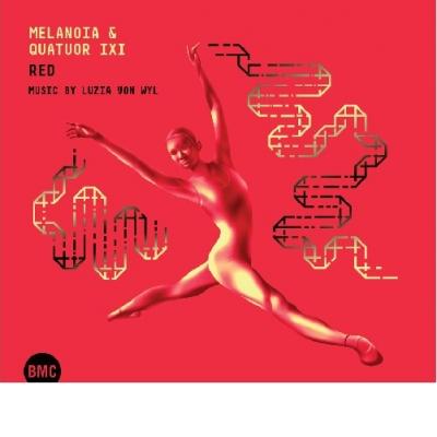 RED - Music by Luzia von Wyl