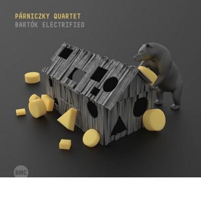 Bartók Electrified