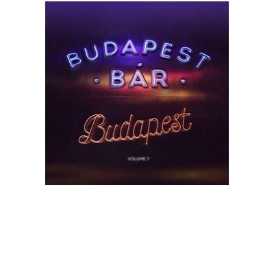 Volume 7 - Budapest