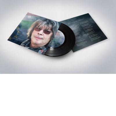 """Akit a hazája nem szeretett  (7""""kislemez) LP"""
