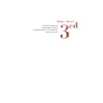 Esszék (digipack, ltd.) 3CD