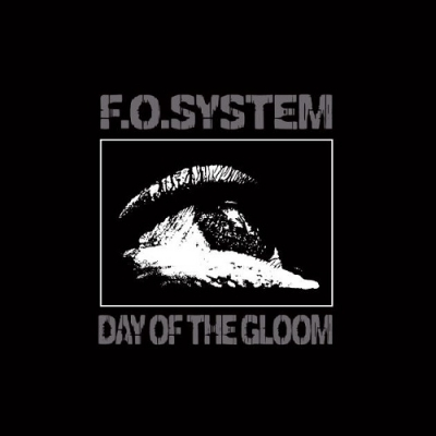 Day Of The Gloom LP