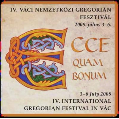 Ecce Quam Bonum (Gregorián énekek)