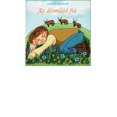 Az álomlátó fiú (CD – hangos könyv)