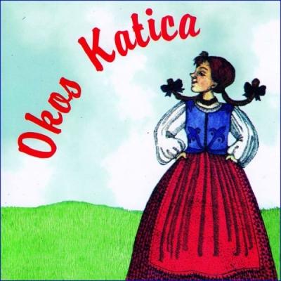 Okos Katica
