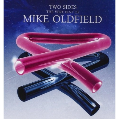 Two Sides: The Very Best of Mike Oldfield (2 CD)