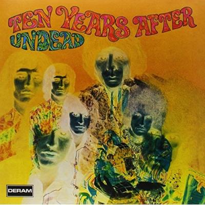 Undead (Expanded) [Vinyl 2LP]