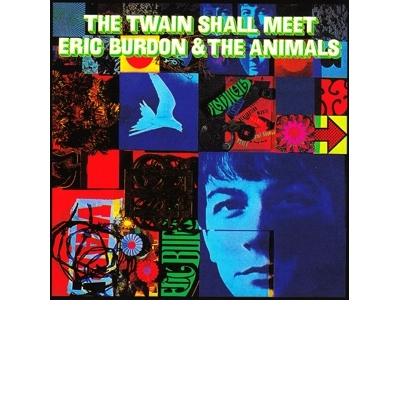 TWAIN SHALL MEET