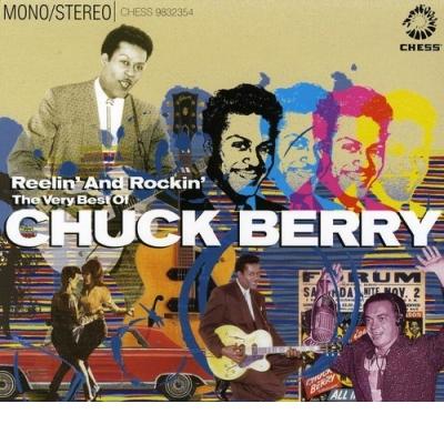 Reelin' and Rockin': Very Best Of (2CD)
