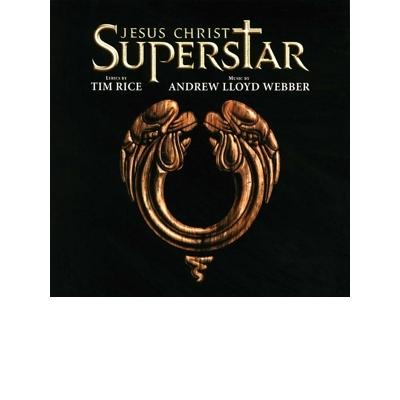 Jesus Christ Superstar (Andrew Lloyd Webber) (2 CD)
