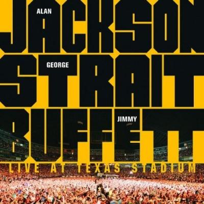 Live at Texas Stadium (amerikai kiadás)