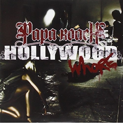 Hollywood Whore Ep (amerikai kiadás)
