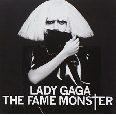 The Fame Monster (Deluxe Edt.) (2CD)