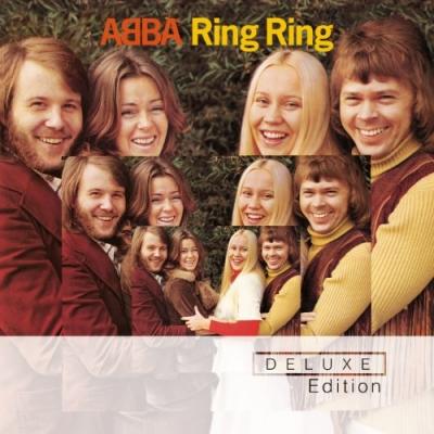 Ring Ring [Vinyl LP]
