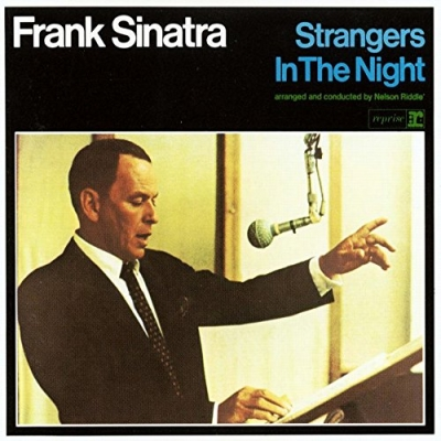 Strangers in the Night (Ltd.Lp) [Vinyl LP]