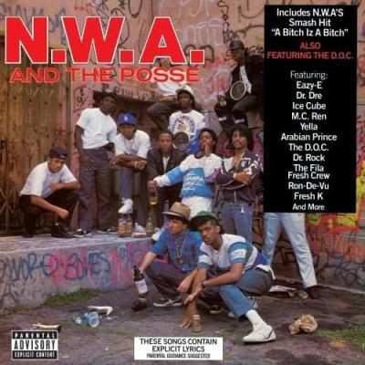 N.W.A.& the Posse [Vinyl LP]