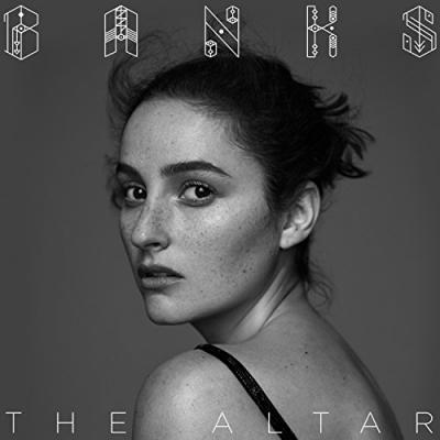 The Altar [Vinyl LP]