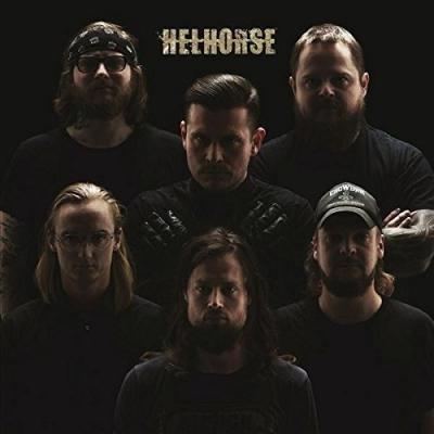 Helhorse [Vinyl LP]