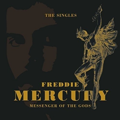 Messenger of the Gods - the Singles (Ltd. 7 inches Collection LP)