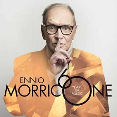 Morricone 60 [Vinyl 2LP]
