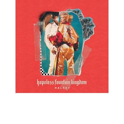 HOPELESS FOUNTAIN KINGDOM  LP