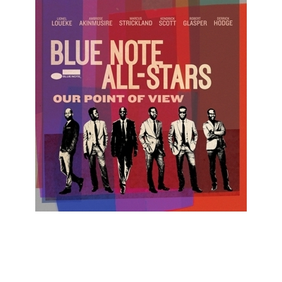 Our Point Of View 2LP
