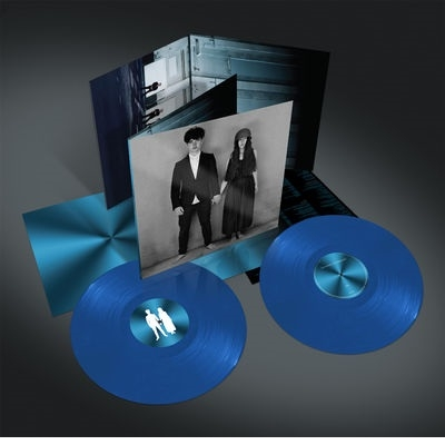 SONGS OF EXPERIENCE 2LP limitált