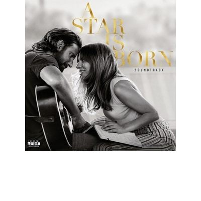 A STAR IS BORN 2LP