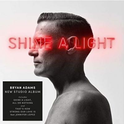 SHINE A LIGHT LP