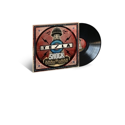 Shock LP