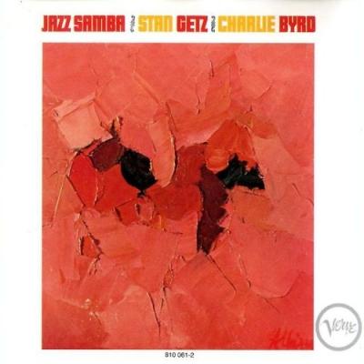 Jazz Samba LP