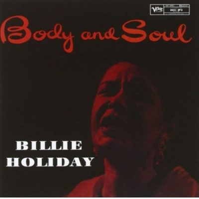 BODY AND SOUL  LP